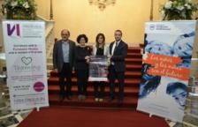 El Teatro Fortuny acogerá un concierto de gospel solidario organizado por la Fundació Noèlia