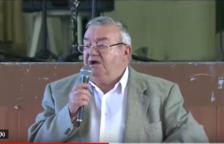 Mor Carles Barceló, alcalde de Vandellós durant tota una dècada