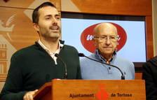 Movem Tortosa acusa el PSC d'incoherent pel pacte de govern i a ERC de frenar una alternativa