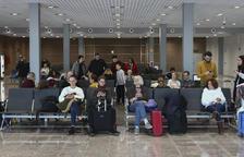 L'Aeroport posarà en marxa al juny la primera ruta regular amb Bielorússia
