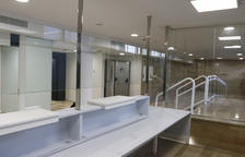 El CMQ començarà a atendre a l'antic hospital la segona quinzena d'abril