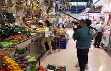 El Mercat Central de Reus torna a ser protagonista al programa 'Gent de mercats'