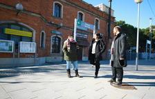 Vila-seca en Comú demana que el baixador es converteixi en una estació ferroviària