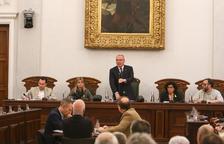 Junts per Reus i ERC es reparteixen la presidència d'empreses municipals