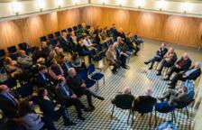 La Jove Cambra Internacional de Tarragona celebra su 50.º aniversario con varias actividades