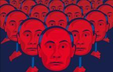 'Els testimonis de Putin', al Documental del Mes de gener del CIMIR