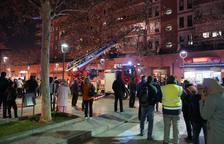 Una persona mor a Torreforta per l'esfondrament d'un edifici que podria estar relacionat amb l'explosió a la Canonja