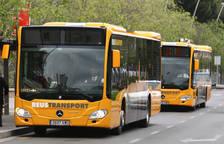 Any i mig de retard en la implantació de datàfons als autobusos urbans de Reus