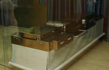 Dues empreses opten a construir el segon forn crematori municipal de Reus