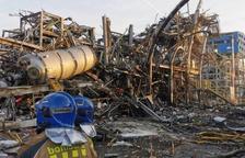 La Diputació de Tarragona se ofrece a liderar un frente común a raíz del accidente de IQOXE