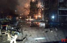 Las asociaciones vecinales reclaman actualizar los protocolos de emergencia en Tarragona y parar la «impunidad empresarial»