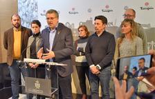 Tarragona critica el uso de la «tecnología no digital» para avisar de emergencias