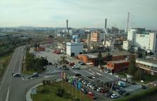 Las empresas químicas de Tarragona buscan proveedores de óxido de etileno después de la explosión