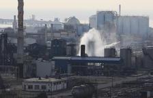 IQOXE se prepara para hacer el trasvase de 75 toneladas de propileno