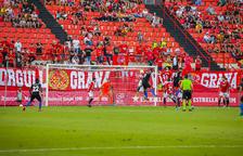 Canvi d'horari del partit del Nàstic contra el FC Andorra