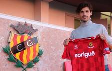 Fran Miranda es desvincula de l'Hércules i fitxa pel Nàstic