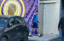 Perone ja està a Alacant