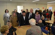 La Residència d'avis d'Horts de Miró de Reus s'inaugura amb 26 places