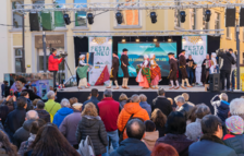 La Festa de la Neu apuesta para ampliar las sinergias entre Lleida y el Camp