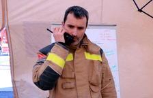 «Choca ver el nivel de destrozo cuando llegas allí», relata uno de los bomberos que trabajó en la explosión de Iqoxe