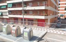 Veïns i policia enxampen dos homes arran dels darrers robatoris a SPiSP
