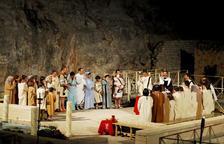 La Asociació Cultural Sant Fructuós confía en celebrar la Pasión en el Anfiteatro