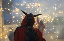 El Procicat permet les activitats de les festes majors que compleixin les restriccions vigents