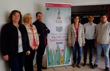 Cerrada la covocatòria de los Premios Literarios Ciutat de Tarragona