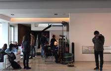 Una agència busca figurants per un rodatge a Tarragona i Salou