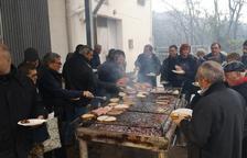 Gairebé 200 persones participen en la XVI Festa de l'Oli de Vandellòs