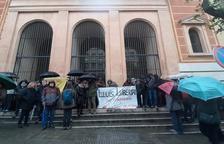 En libertad el miembro de Arran detenido ayer en Tarragona