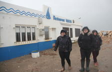 Deltebre demana al govern espanyol la declaració de zona catastròfica