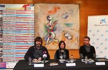 Clásica, jazz, flamenco y música infantil en Josep Carreras de Vila-seca