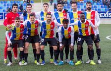 El Nàstic visita l'Andorra, que només ha perdut un partit com a local