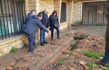 Educació valora en més de 6 milions d'euros als danys del temporal a escoles i instituts de Tarragona i Terres de l'Ebre