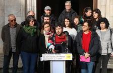 La CUP qüestiona la reacció dels alcaldes en l'accident a Iqoxe