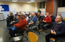 La Guàrdia Urbana de Reus col·labora amb les entitats veïnals per millorar el programa de proximitat