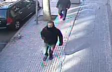 Detingut el presumpte autor de sis robatoris amb intimidació a comerços de Reus