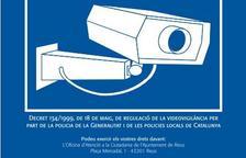 L'Ajuntament licita una nova fase del pla de videovigilància de Reus