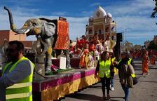 El Ayuntamiento de l'Arboç publica las bases de participación en el desfile de carnaval 2020