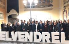 El Vendrell empieza el año de la Capital de la Cultura Catalana con un centenar de actos que proyectarán el tejido asociativo