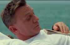 Sale a la luz el anuncio rodado por el último Agente 007, Daniel Craig, en Tamarit