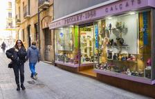 Cierran dos zapaterías del centro de la ciudad a causa del alquiler