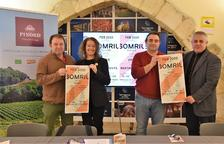 Trece restaurantes participan en la nueva edición de 'La Part Alta Somriu a la Crisi'