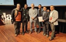 Els Vila-seca Gladiators triomfen a la sisena gala de la FCBS