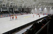 El Vendrell acollirà la Copa Princesa 2020 d'hoquei patins