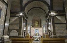 La Prioral de Reus culmina la rehabilitació de la seva capella del Santíssim