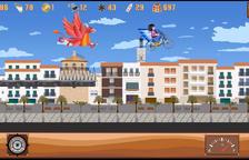 Turisme de Cambrils presenta un joc per a dispositius mòbils que recorre els espais més singulars del municipi