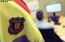 Detingut després d'entrar a robar tres dies consecutius a un supermercat de Móra d'Ebre