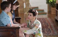 El biopic 'Judy' protagonizado por Renée Zellweger y el drama migratorio 'Adú' centran la cartelera